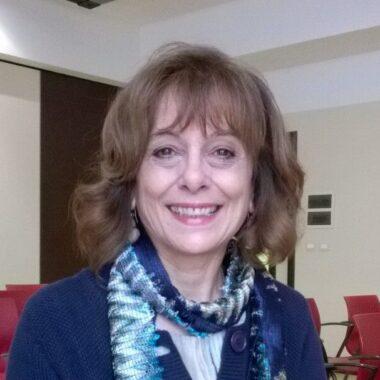 Роза Мария Говони / Rosa Maria Govoni (Италия)