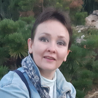 Михеева Елена (Москва)