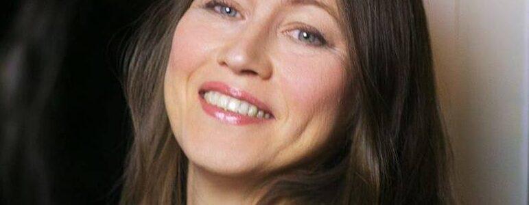 Юлия Морозова ван Стейнис (Нидерланды)